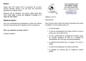 thumbnail of lettre parents rentrée