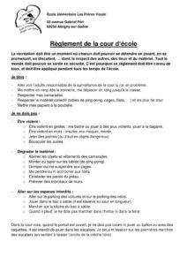 thumbnail of 2018-19 Règlement de la cour
