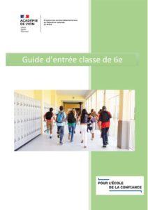 thumbnail of Annexe 5 Guide d'entrée en classe de 6e